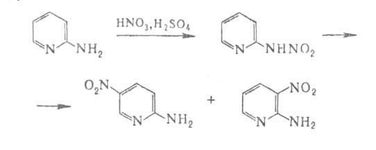 2-Аминопиридин технический