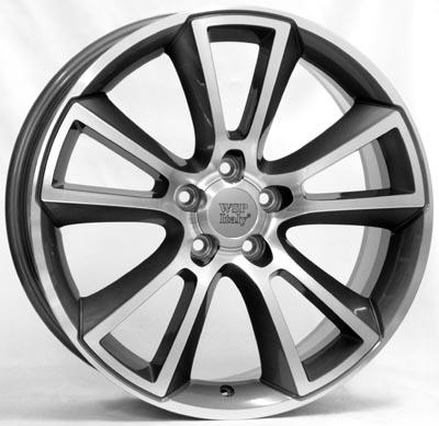 Купить Литые диски Opel (Опель) WSP Italy W2504 MOON