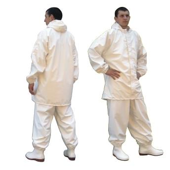 Купить Куртка (комплект куртка + брюки) водозащитная