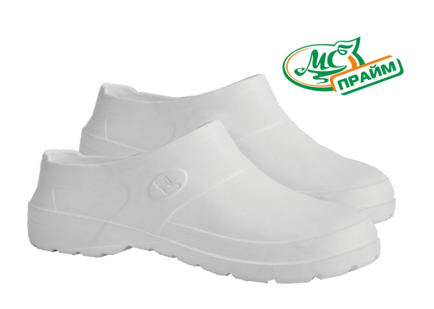 Buy Semi-galoshes are intended for various branches of the food industry.