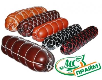 Купить Сетка декоративная для колбас