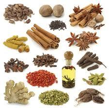 Специи, приправы, добавки, другое продовольствие