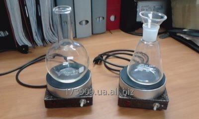 """Buy Electric stove laboratory """"MIKA"""