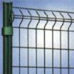 Купить Заборы и ограждения панельные типа Bеkafor и Nylofor