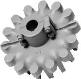 Buy Gear wheel driving 3TB