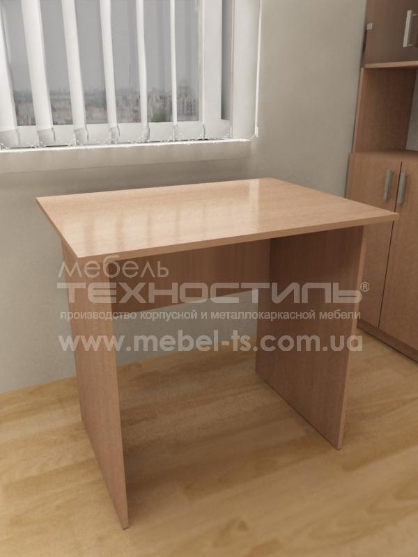 Стол офисный (П 160)