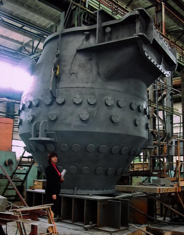 Купити Устаткування для підприємств металургійної промисловості