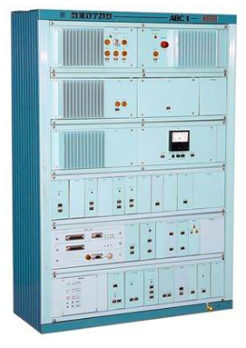Buy The VCh-communication equipment single-channel ABC-1-1 for the organization of a channel of communication by high-frequency consolidation of high-voltage power lines of 110 kV and above