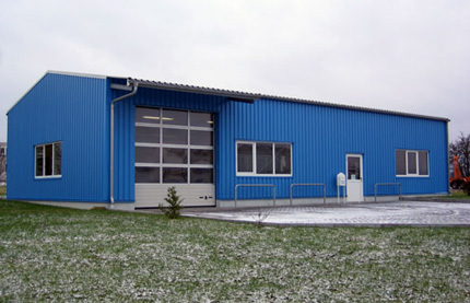 Buy Warehouses