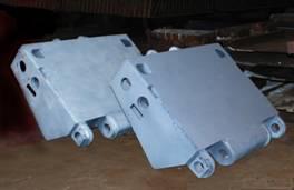 Купить Консоли для механизированной крепи 1КД-80