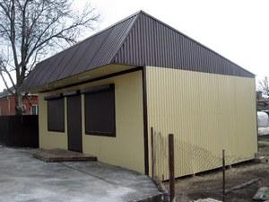 Buy Shop production, installation