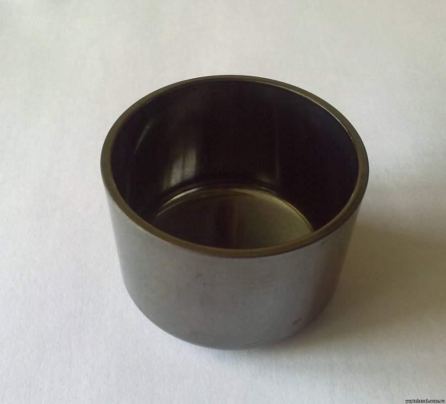 Чашка из стеклоуглерода № 3