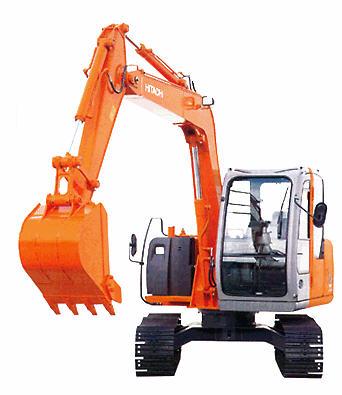 Buy Excavators are caterpillar