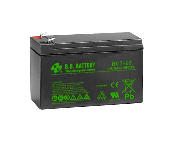 Аккумуляторная батарея BC 12-12