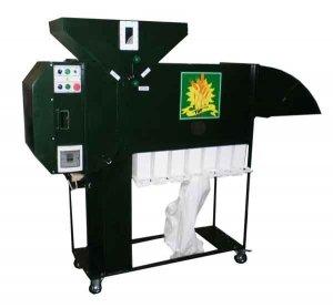 Купить Сепаратор зерна ИСМ ТОР - 5