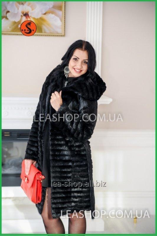 Buy Fur coat from a nutria