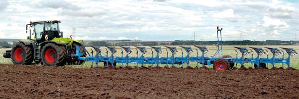 ПЛУГ VARITITAN в Украине