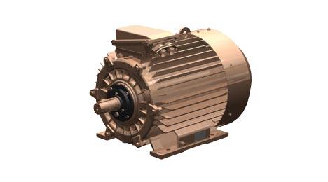 Электродвигатели общепромышленные 6АМУ