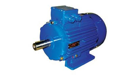 Электродвигатели  серии АМУ 112-280