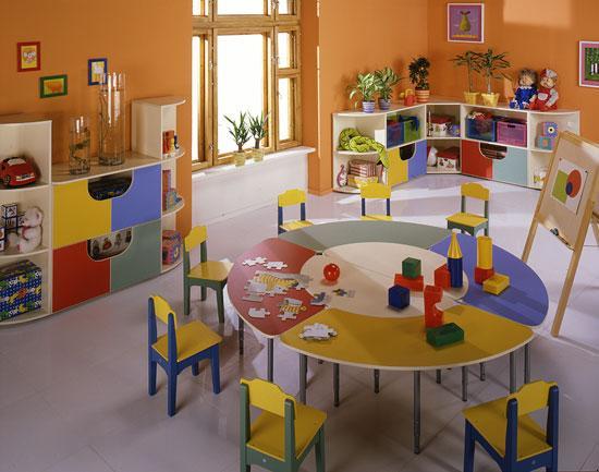 Купити Меблі дитячі