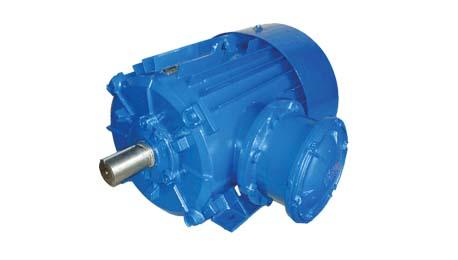 Электродвигатели серии АИМ90, АИММ90-280