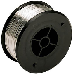 Buy Welding wire stainless steel of continuous section