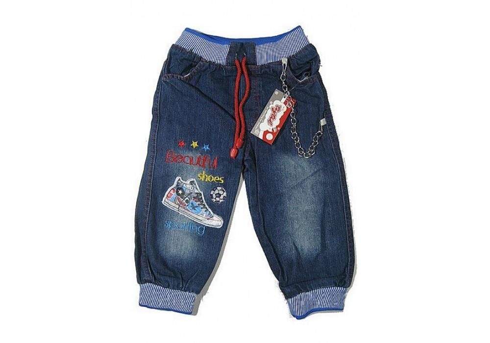 儿童牛仔裤 价格