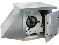 Купить Стандартный крышный вентилятор тип 41.409