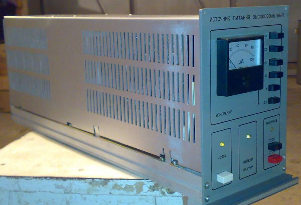 Buy VIP-3, B.P-100,BP-138,BP-140 - Power supplies are high-voltage