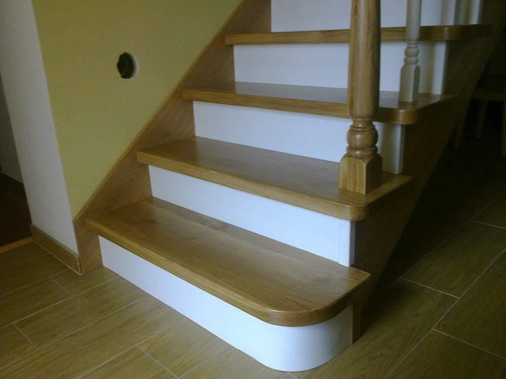 Проектуємо, виготовляємо та монтуємо сходи на металевій та деревяній основі