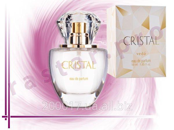 Купить Духи женские Cristal 03