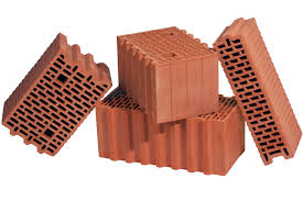 Buy Brick double slot-hole, Brick construction double slot-hole, Hollow slot-hole construction brick, BRICK CONSTRUCTION HOLLOW (slot-hole)