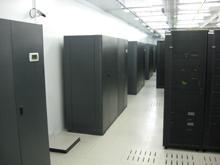 Buy Turnkey data-processing center