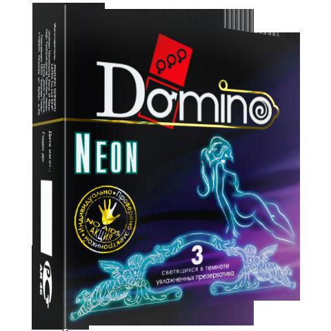 Купить Презервативов Domino Premium