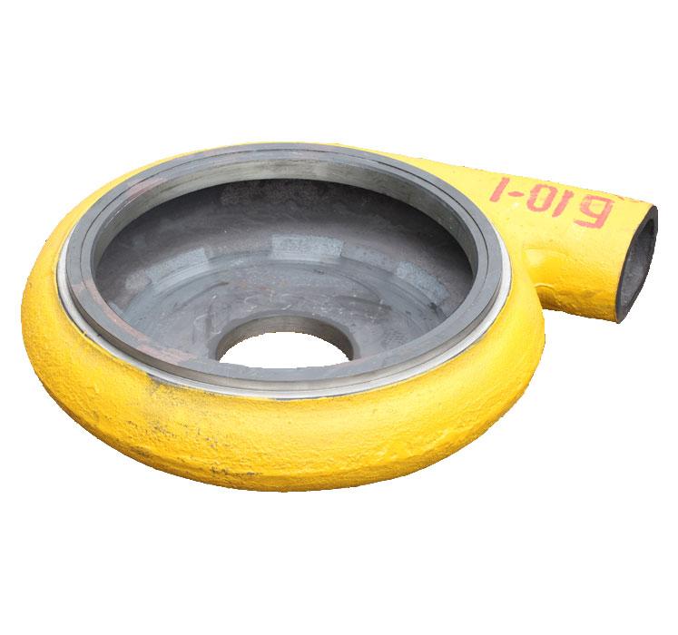 Купить Запасные части к насосам, агрегат 5/4 Гр-(2)-325 L-РЕТ