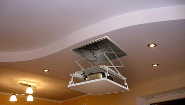Лифт Wize Pro PL150 для проектора