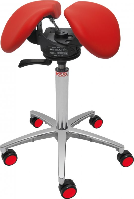 Ergonomic chair SALLI Swing Fi