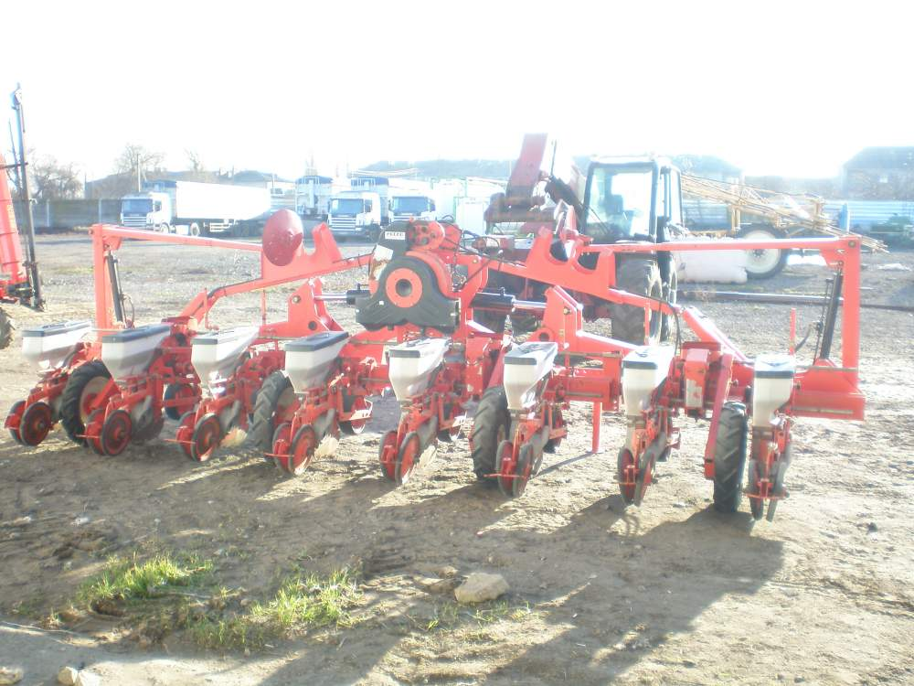 Купить Сеялка Kuhn Planter 2