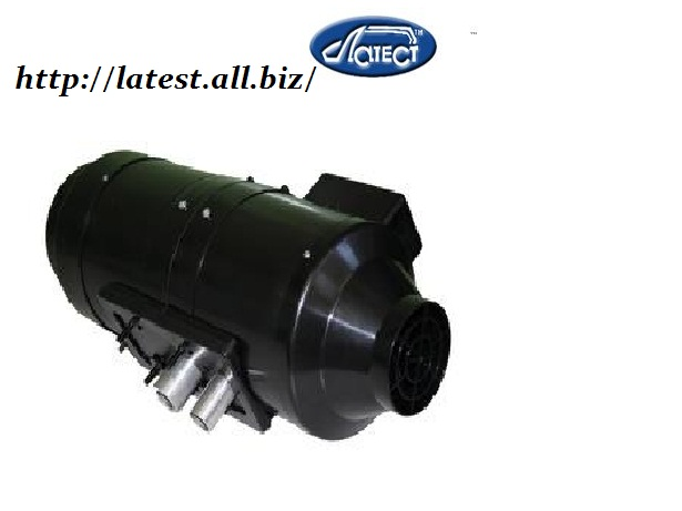 Buy Heater air Planar-4DM/4DM2-12, 24