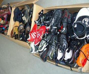 Обувь секонд хенд купить 59f5472620d32