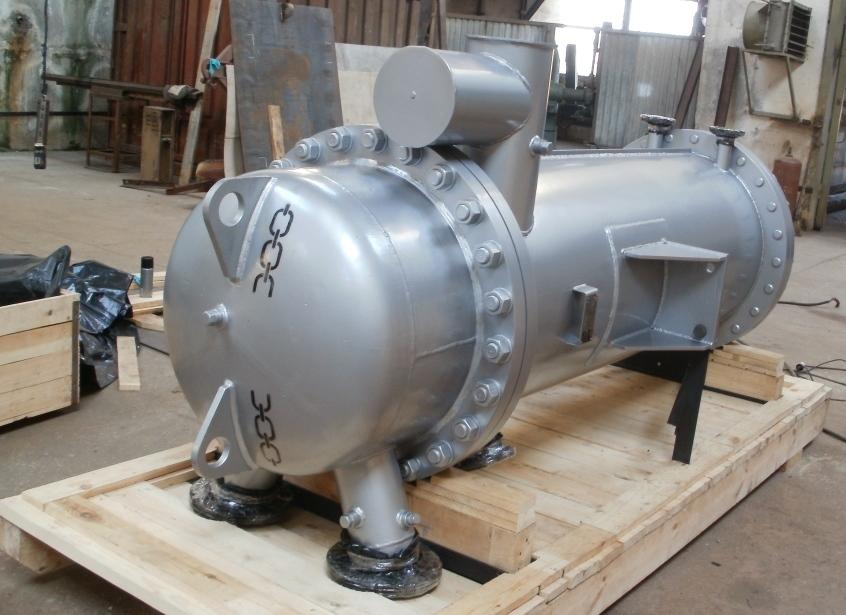 Купить Эжектор ХЭ-65-350 откачки паровоздушной смеси из уплотнений
