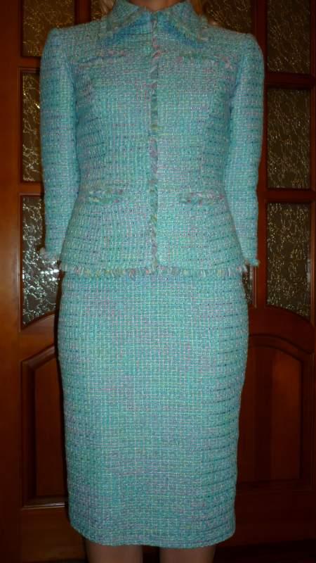 Діловий костюм купити в Київ 566b0cd3ebbf3