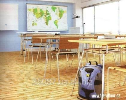 Купить Линолеум для учебных и компьютерных классов