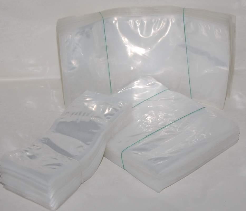 Пакеты для упаковки продуктов питания