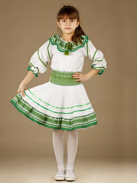 Женское платье - вышиванка ЖП 24-15