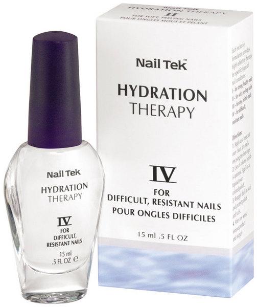 Купить Средство Hydration terapy IV от Nail Tek