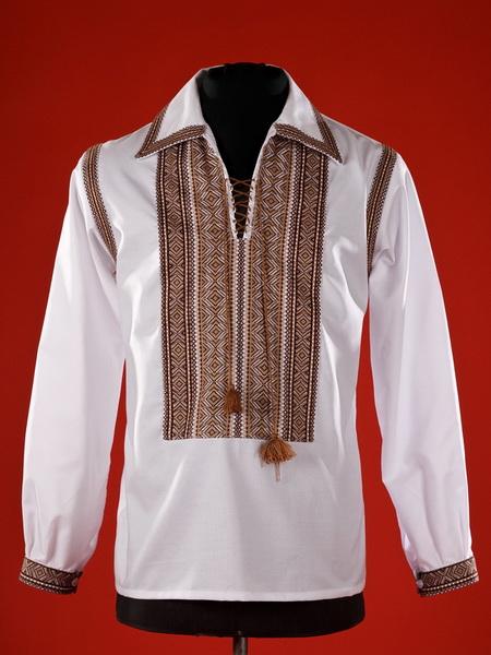 Купить Мужская рубашка-вышиванка ЧС 10-14