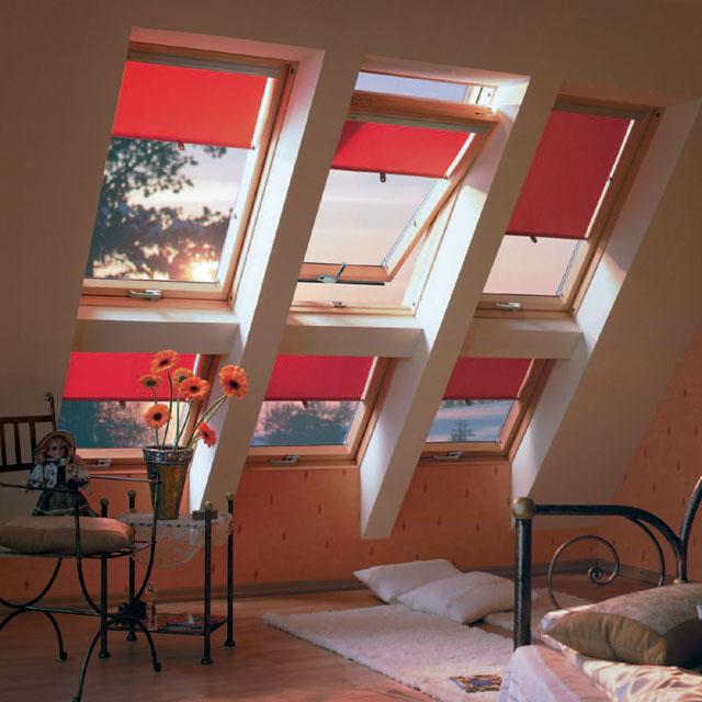 Купить Продам мансардные окна FAKRO (Польша)