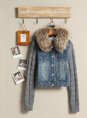 79512a3f68a Красивая женская весенняя джинсовая куртка купить в Луганске
