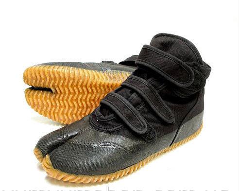 Японське взуття таби або ниндзя шуз Krag купити в Сімферополь aaf7130855fc6